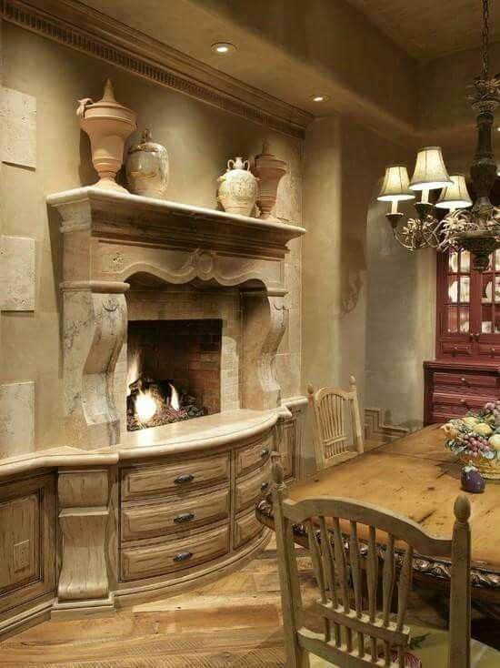 French | Loving Shabby | Pinterest | Mantels, Shabby and Interiors on family room with tv on wall decorating ideas, fireplace diy, fireplace love, fireplace wood storage boxes,