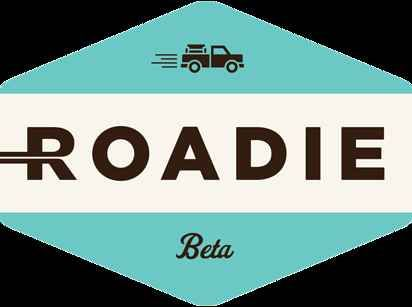 New Roadie App Turns Drivers Into PersonToPerson Cargo