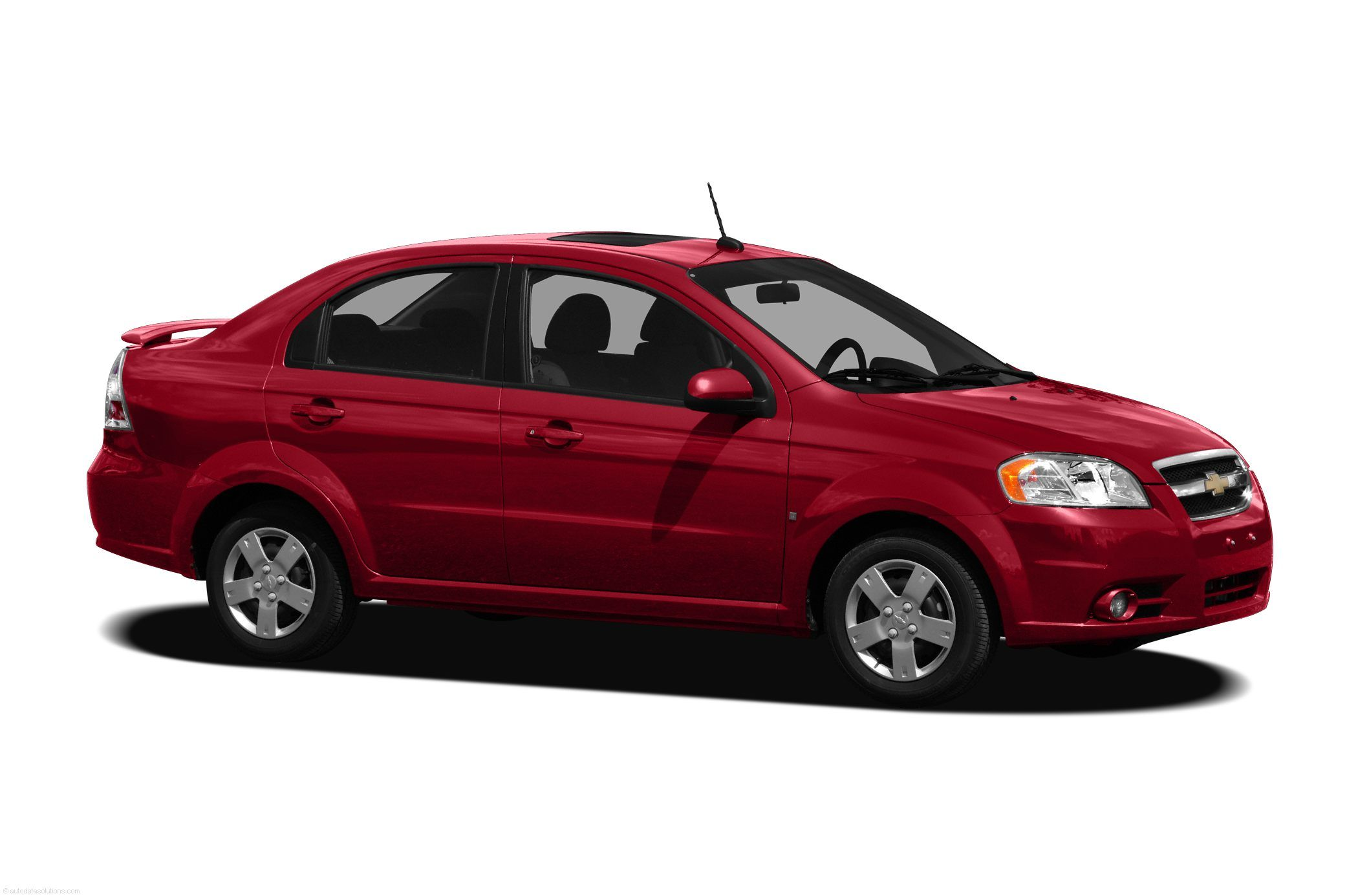 2011 Chevrolet Aveo Price Photos Reviews Features