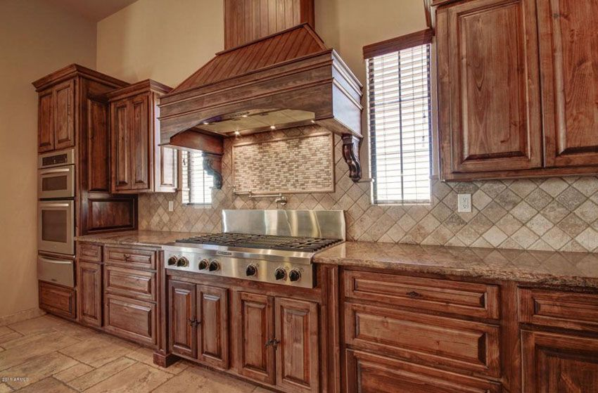 Craftsman Kitchen Design Interesting 29 Gorgeous One Wall Kitchen Designs Layout Ideas  Granite Inspiration