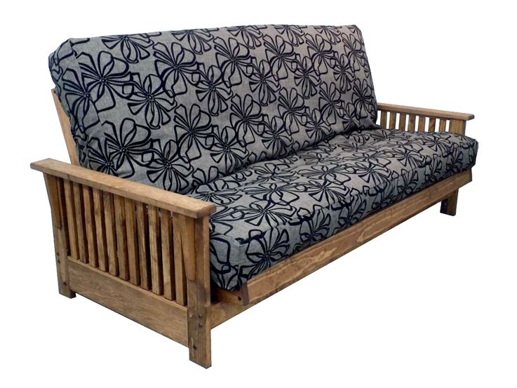 Mission Futon Frame With Images