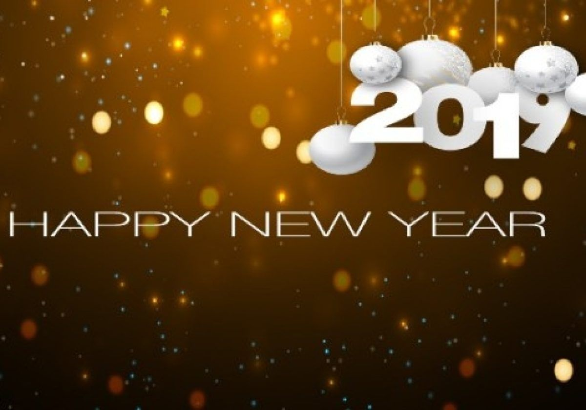 Happy New Year 2020 Images, Pictures Photos, HD Wallpapers