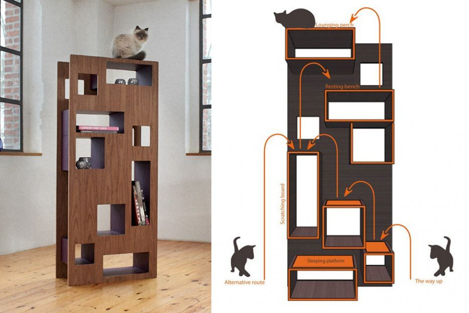 Home Design Diy Cat Tree Ikea Fresh Plans Top Result Scratching Post Awesome