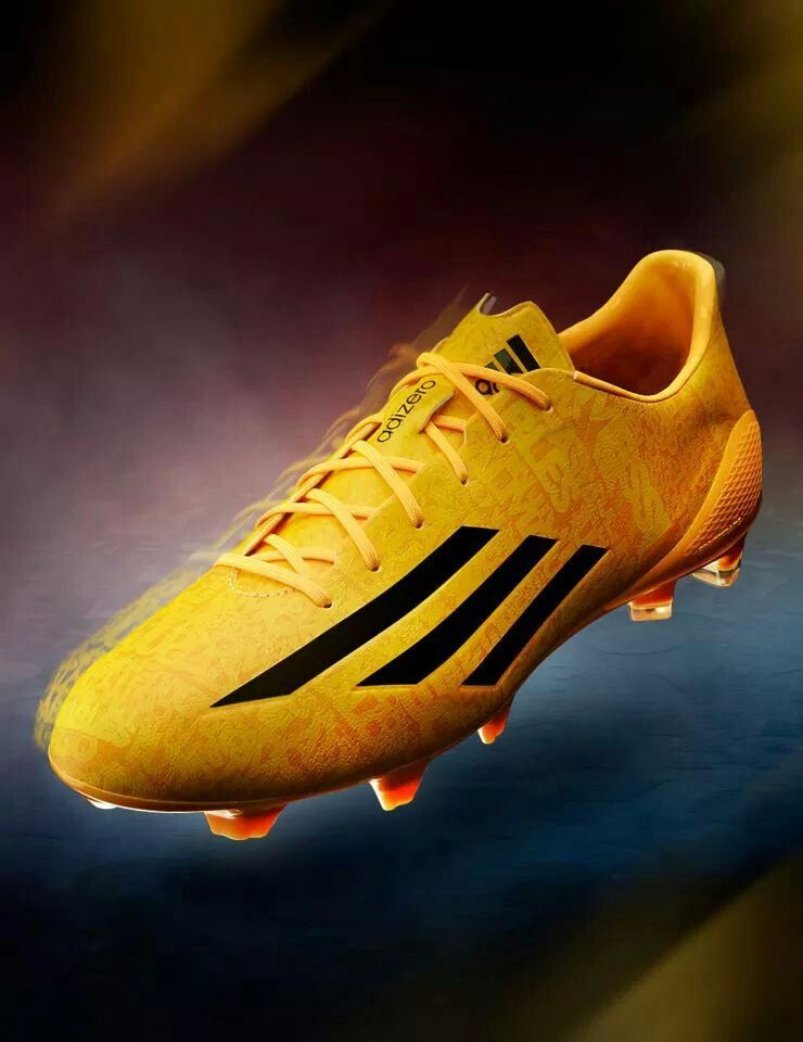 Lionel Messi Gets New Signature Pair of adiZero - Soccer Cleats 101 0599cbc32ab8f