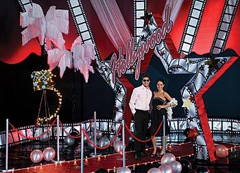 add our hollywood party decorations to your hollywood party supplies the hollywood party decorations are - Hollywood Party Decorations