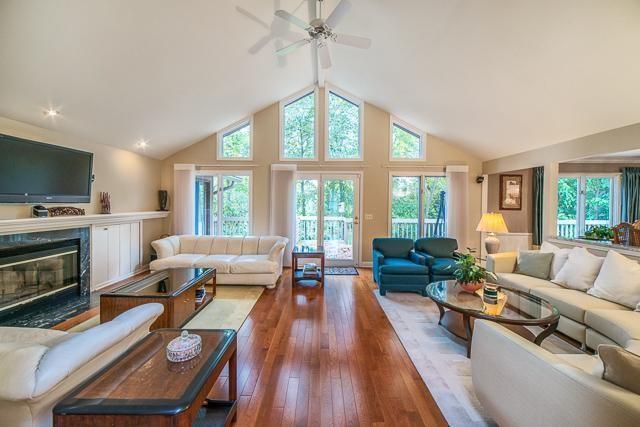 Contemporary Ranch Home In Ann Arbor Modular Home Plans Ranch