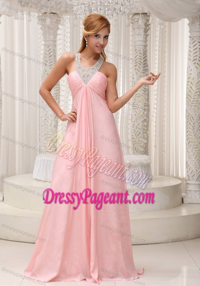 Simple Pageant Dresses