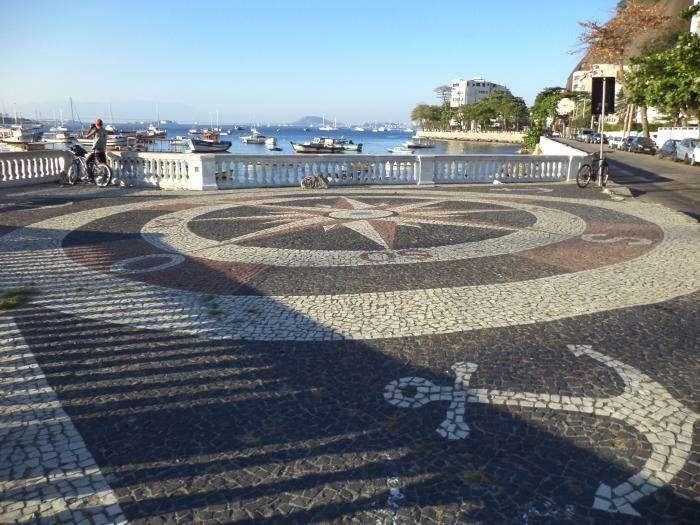Rosa dos Ventos - Urca - Rio de Janeiro - Pesquisa Google