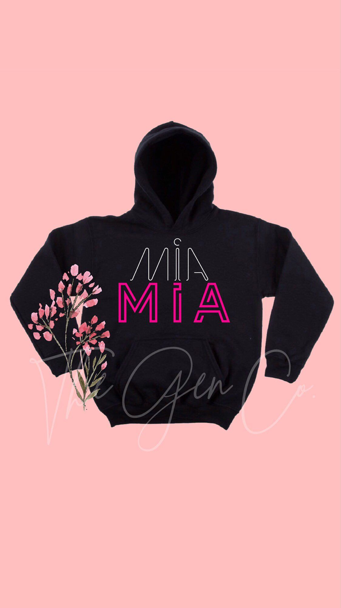f305c80a127 Excited to share this item from my  etsy shop  Mia Hoodie