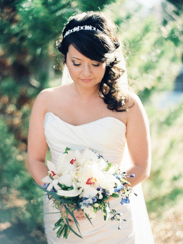 www.bellesheasalon | colorado wedding hair and makeup