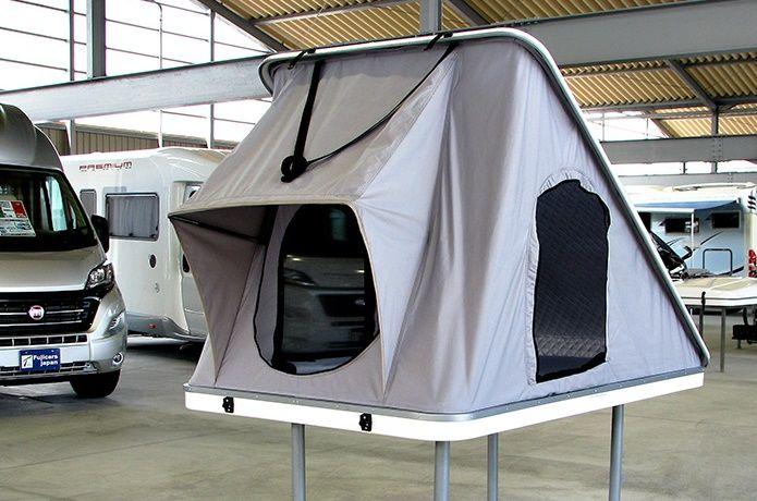 ルーフテントのおすすめはコレ 気になる価格 人気メーカー紹介 Camp Hack キャンプハック ルーフテント テント ルーフ