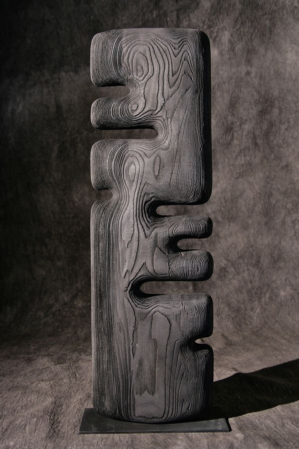 thierry martenon wood sculpture 2011 fr ne ash wood holz skulptur pinterest wood. Black Bedroom Furniture Sets. Home Design Ideas