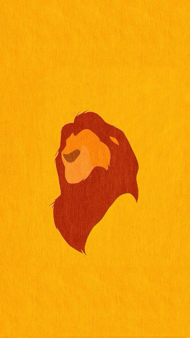 A Great Mufasa Wallpaper