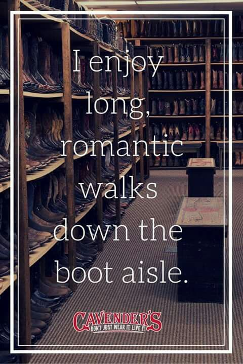 Boots, boots, boots❤