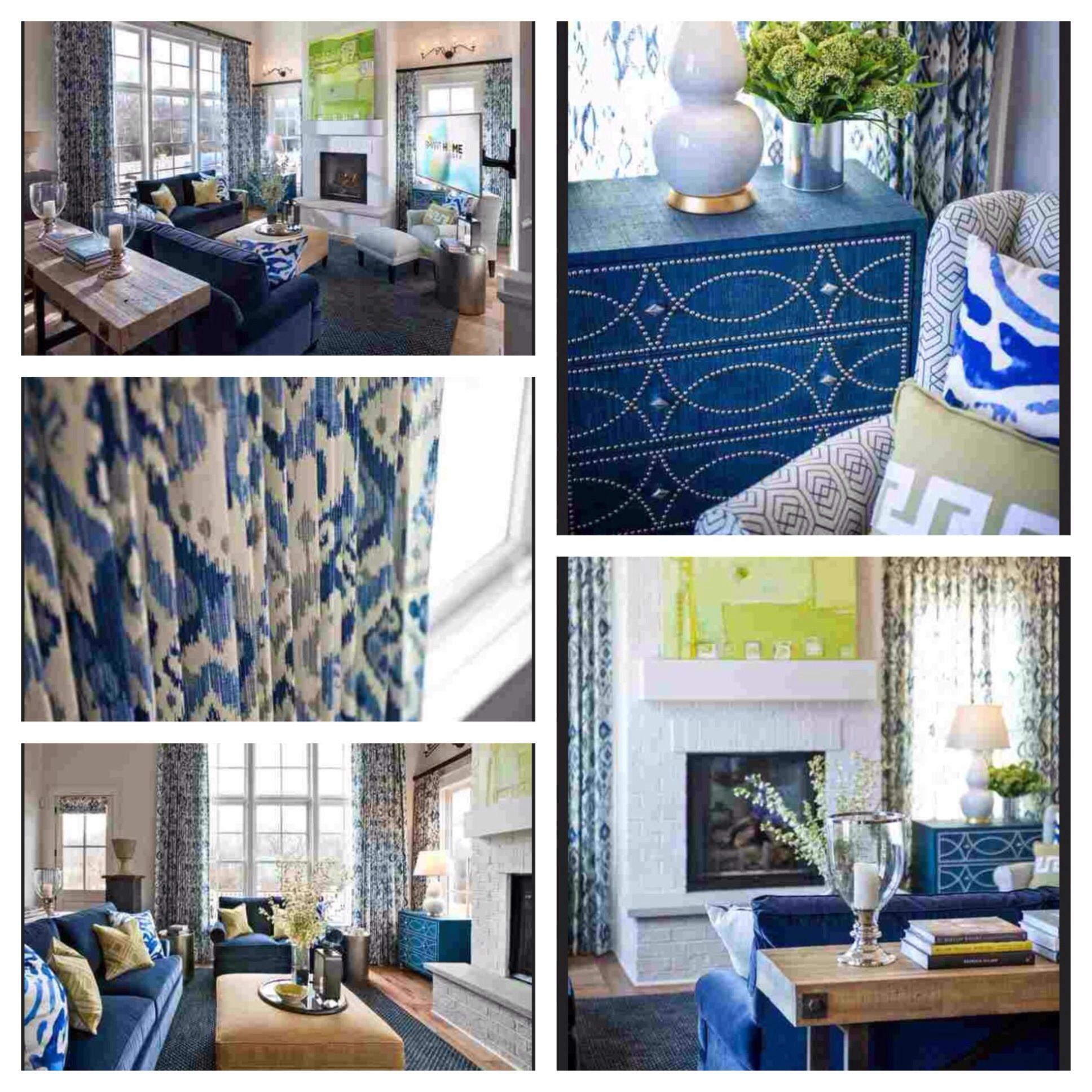 Family Room (hgtv Smart Home 2014)