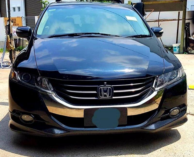 Kajang Selangor For Sale Honda Odyssey Rb3 2 4 At Mpv Sambung Bayar Car Continue Loan 1800 Malaysia Cars Com Malaysia In 2020 Honda Models Honda Odyssey Cars Com