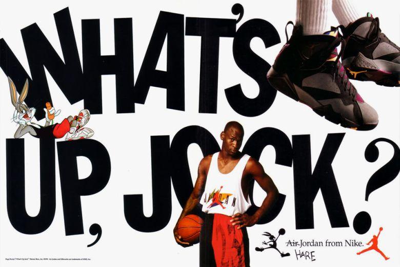 Air Jordan Conception Impression Publicitaire