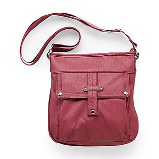 Dream Out Loud by Selena Gomez Junior s Crossbody Bag Cover Charge Berry e528969b0dfb3