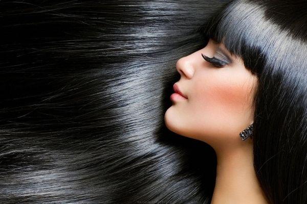 Liso perfeito. #hair