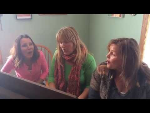 """Video: Sister sings """"The Old Rugged Cross"""" 