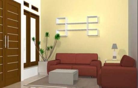 Desain Ruang Tamu Minimalis Ukuran 2x3 Nyaman Livedesain Com Kali Ini Akan Share Tentang Desain Ruang Tamu Rumah Minimalis Desain Ruang Tamu Desain Interior