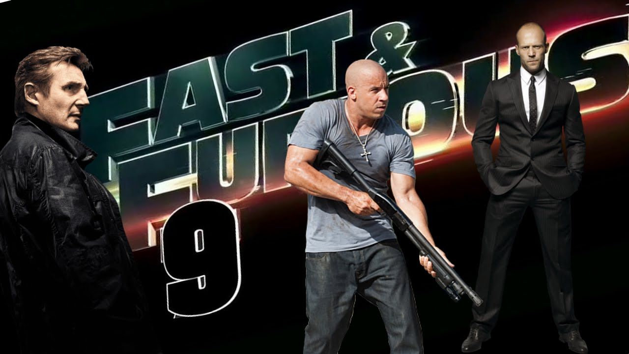 Fast and furious 9 Trailer HD 2018 | Movie fast, furious ...