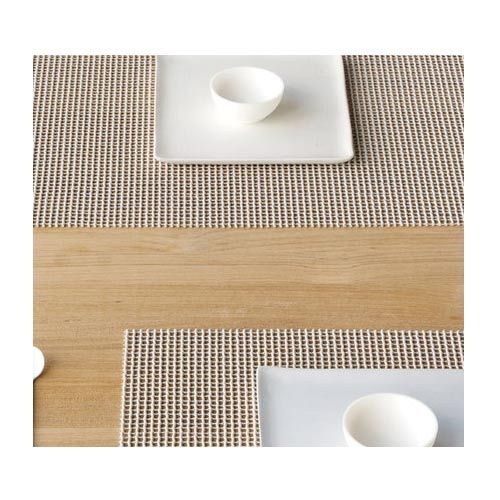 NEW! Grid Rectangular Placemat by Chilewich