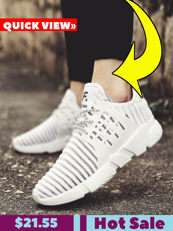 Men Unisex Couple Casual Sneakers Breathable Athletic Sports Shoes