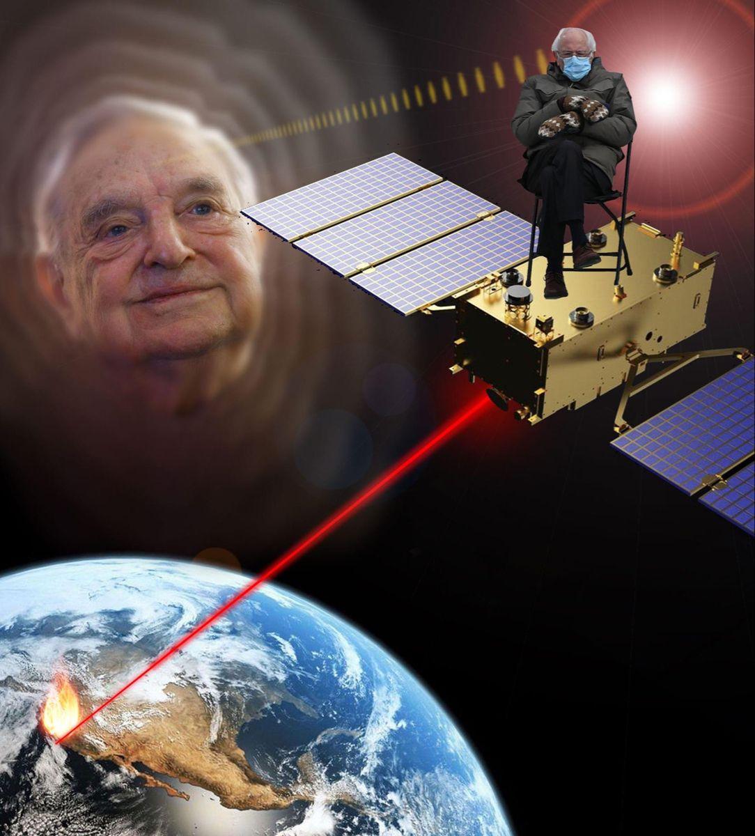 Pin By Elana Roston On Bernie 2021 Inauguration Meme In 2021 Sci Fi Inauguration Sci