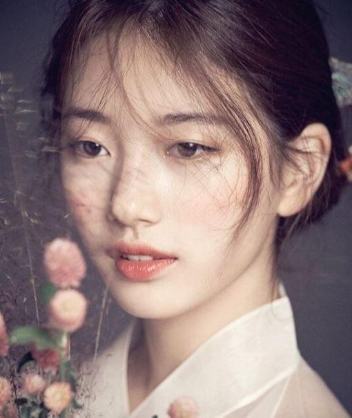 Top 5 Female K Stars With Flawless Skin Miss A Suzy Bae Suzy Suzy