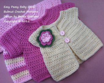 Crochet Poncho patrón estilo moderno No.932 por bubnutPatterns