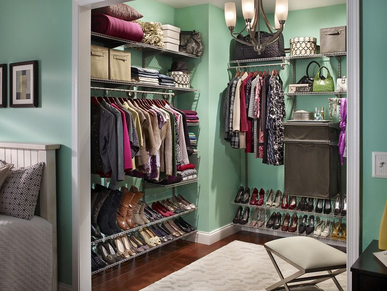 Superb Home U0026 Interior Design Walk In Closets And Custom Clothing / Shoe Storage  Shoe Racks Can Maximize The Space In Any Size Closet, Reducing Clutter By  Storing ...