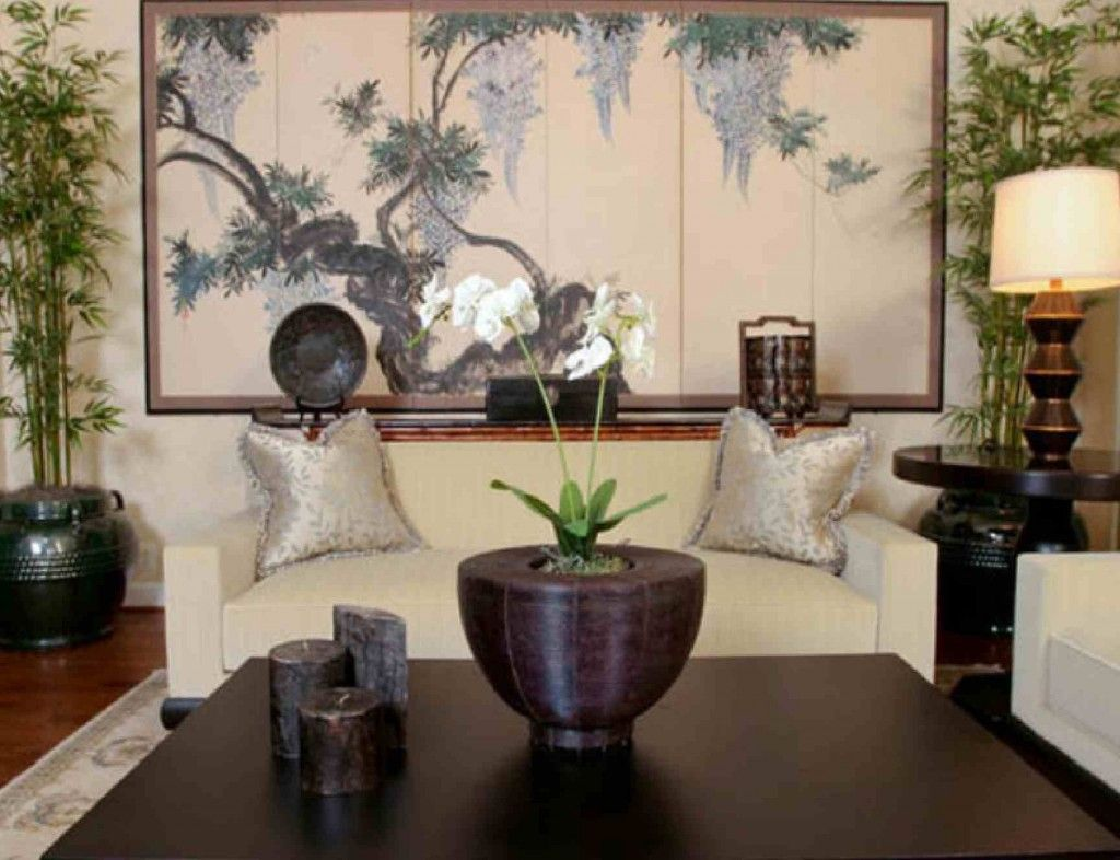asian-style interior design ideas | modern asian, asian living