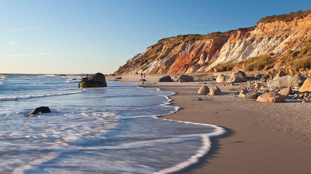 The Best Fall Beaches