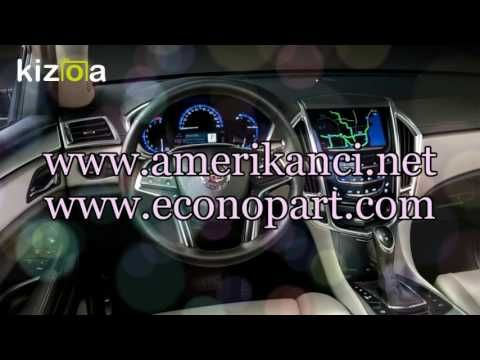 Cadillac Srx Yedek Parca 0534 549 00 39 Cadillac
