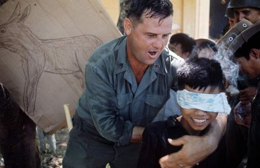 Vietnam, 1965.