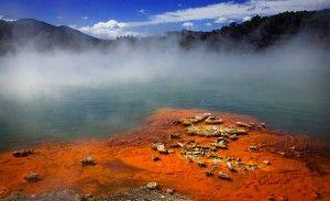 4. Rotorua, New Zealand