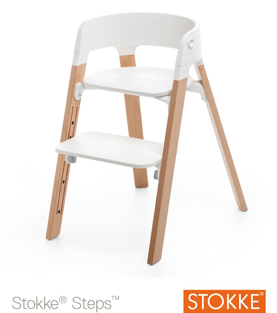 STOKKER Steps Chair