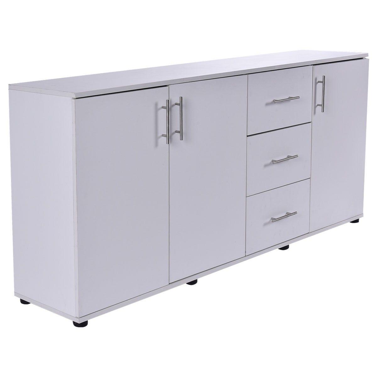 Elegant And Stunning 3 Door Pantry Cabinet From 3 Door Kitchen