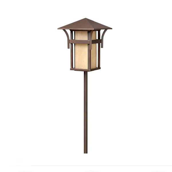 Harbor Lantern 12v Path Light By Hinkley Lighting 1560ar Path Lights Hinkley Lighting Lamp