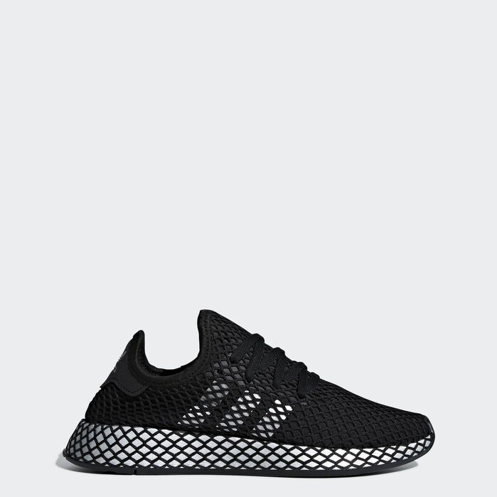 adidas Deerupt Runner Shoes | Products in 2019 | Runners ...