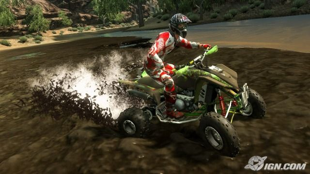 Mx Vs Atv Reflex Video Game News All Video Games