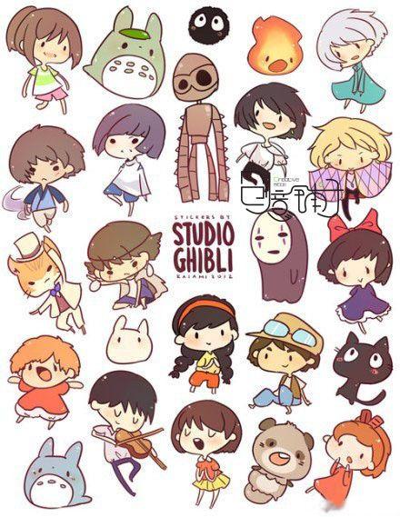 Pin By Sumontip Siriluk On Nice Style Studio Ghibli Characters Studio Ghibli Ghibli