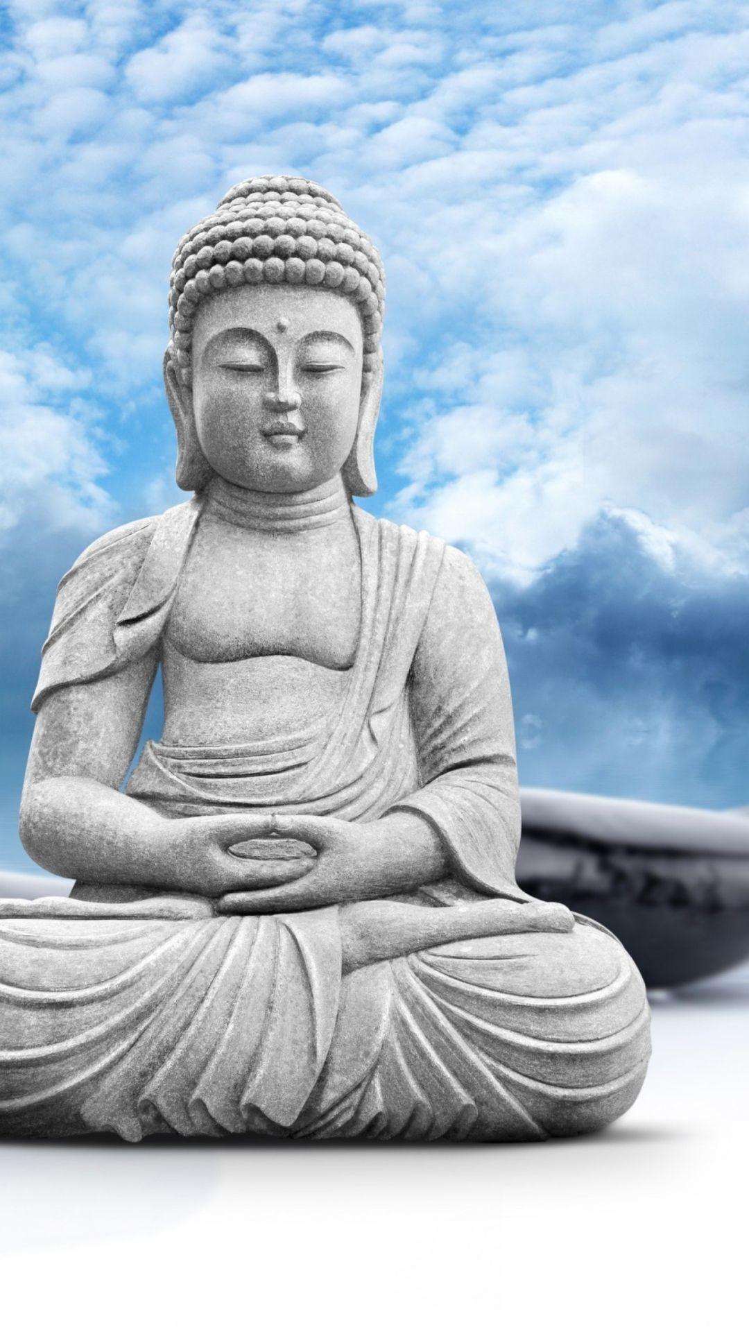 76 Buddha Quotes Wallpapers on WallpaperPlay Buddha