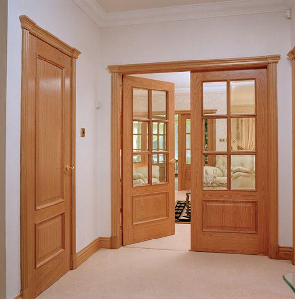 Incroyable Interior Oak Doors Buying Guide U2014 Interior U0026 Exterior Doors Design