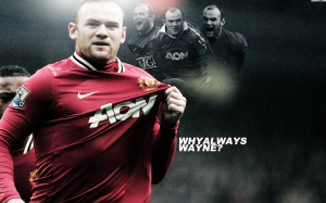 Rooney's heroics in the FA Cup third round wasn't the first time he'd put City to bed, and it probably won't be the last, which begs the question: Why Always Wayne? Full size available here: http://www.ozmufc.com/2012/01/10/why-always-wayne/