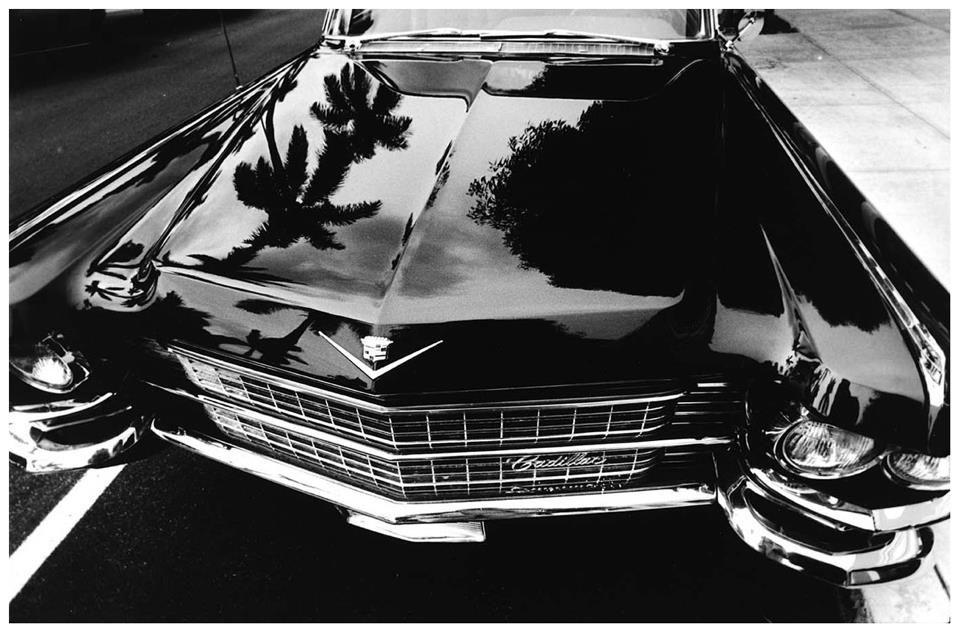 Cadillac on Worth Avenue, Palm Beach, Fl 1967 | Cadillac, Cars and ...
