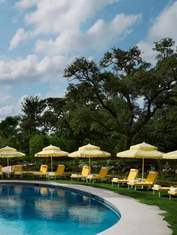 Commodore Perry Estate Auberge Resorts Collection