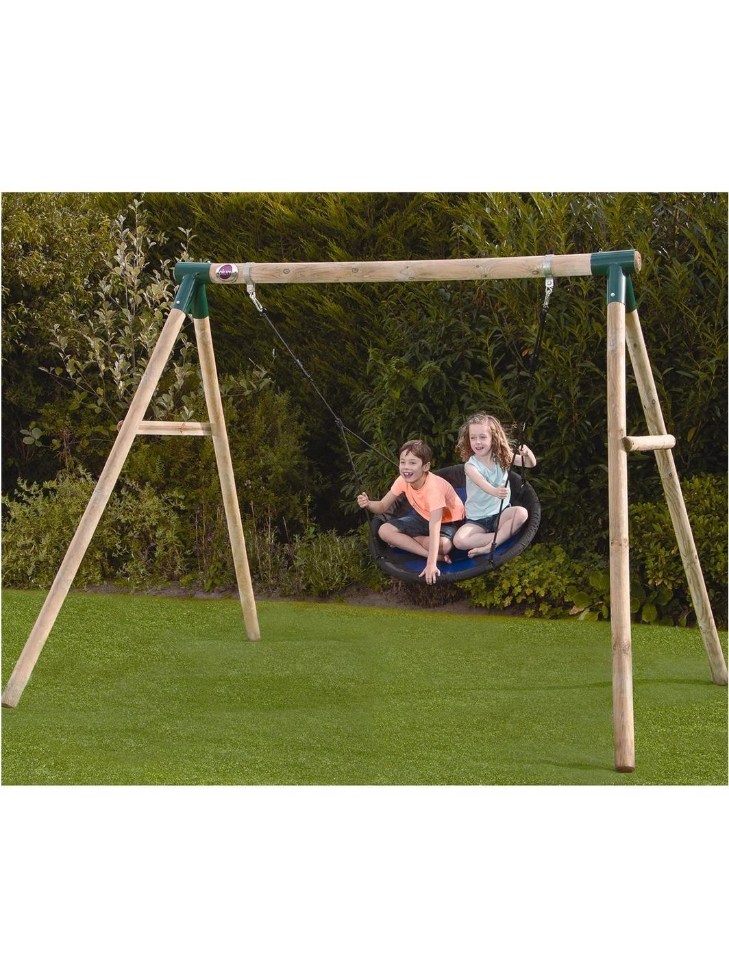 Spider Monkey Wooden Swing Set | Backyard fun | Pinterest | Spider ...