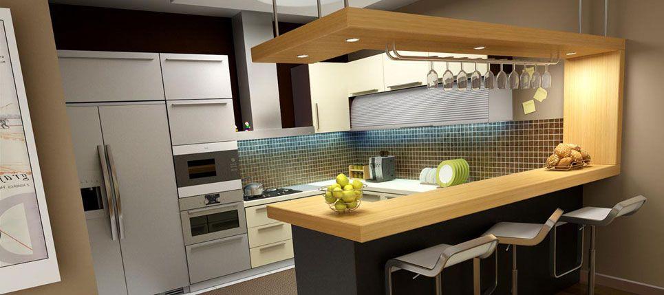 Fabrica de cocinas, decoracion, muebles de diseño en colombia ...